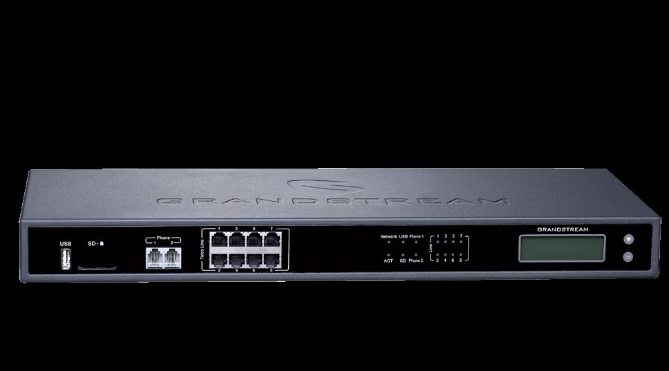 سانترال ویپ UCM 6208