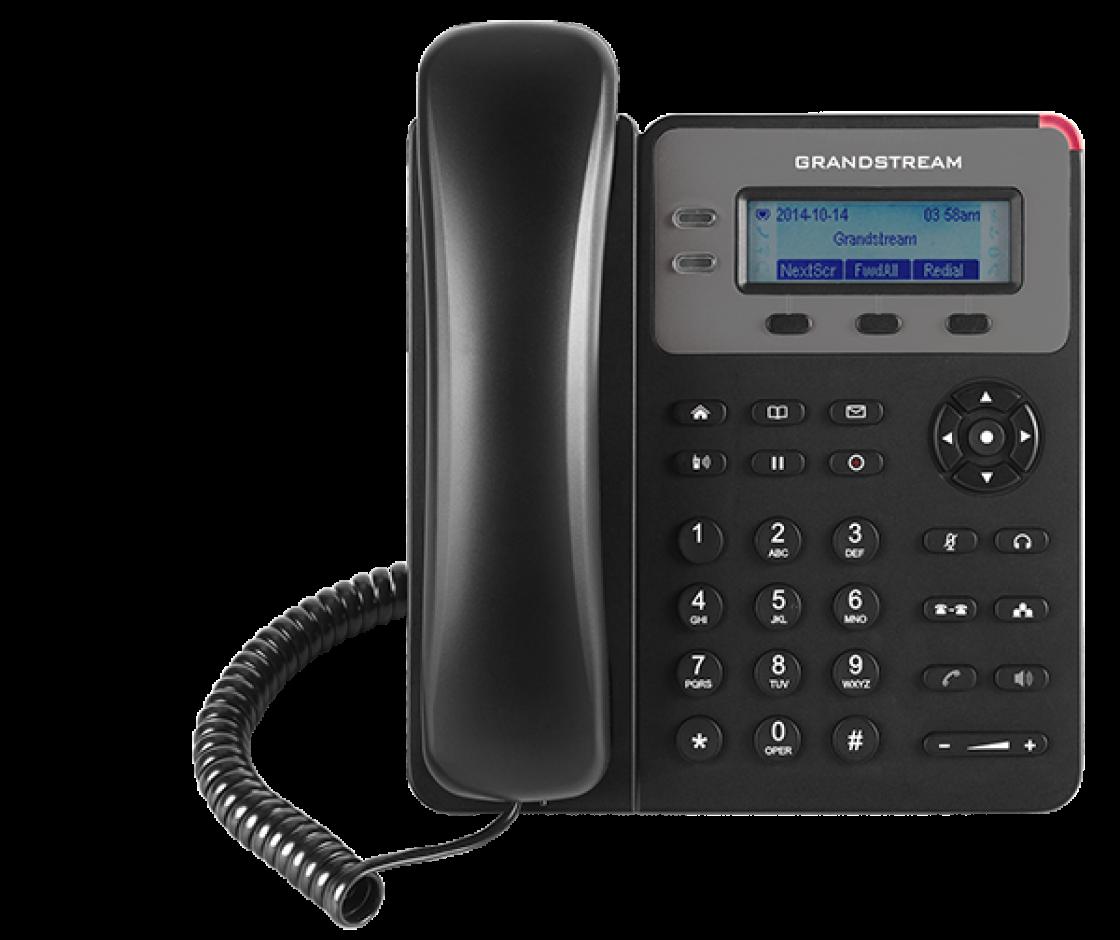 گوشی تلفن ویپ گرند استریم مدل GXP 1615
