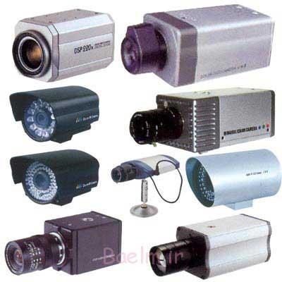 انواع پک دوربین مداربسته همراه تجهیزات مورد نیاز دوربین های مداربسته و نصب در منزل و مراکز صنعتی